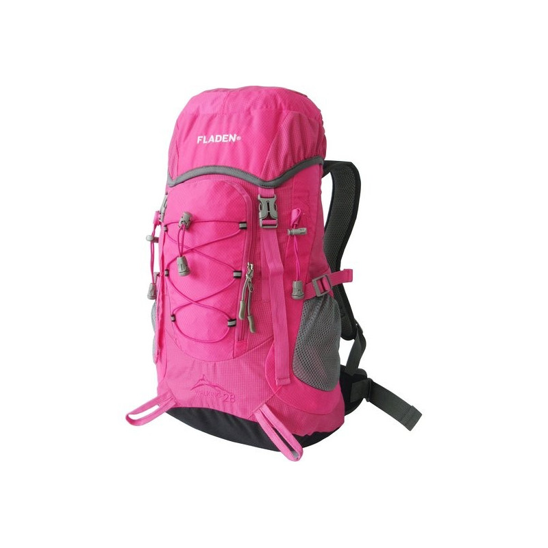 Fladen Trekking 28L Pink