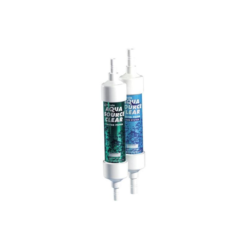Ferskvandsfilter Aquasource Clear
