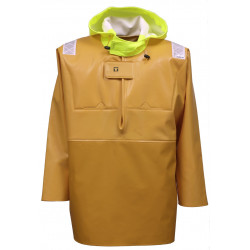 Isotop Isolatech smock - Guy Cotton