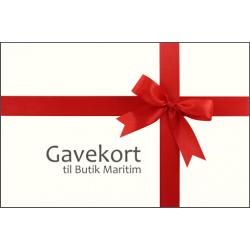 Gavekort 2000,-