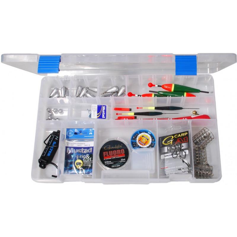 Blink kasse - 360x225x50