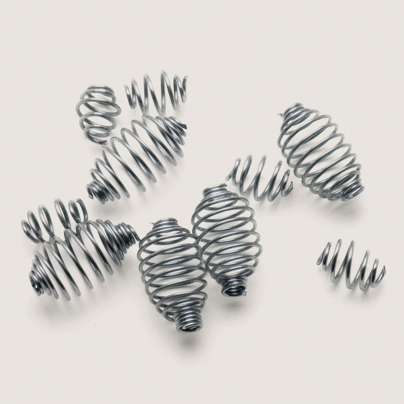 Boilie Paste coils assorted sizes