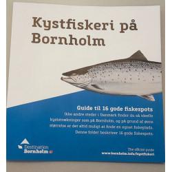 Lystfisker guide Bornholm