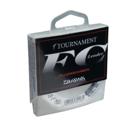 Tournment Fluorcarbon - Daiwa
