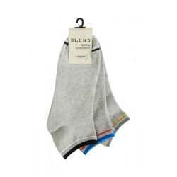 Blend - Socks 3 pack - Korte ankel