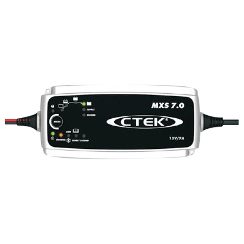 CTEK 12V-7AH Multi MXS 7,0
