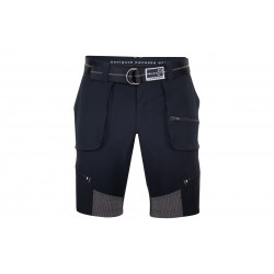 PP1200 SHORTS - Pelle P - Navy