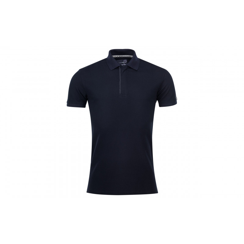 TEAM POLO - Pelle P - Navy