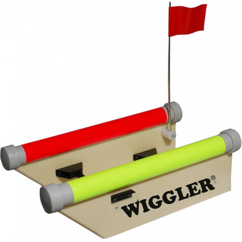 Wiggler Planerboard