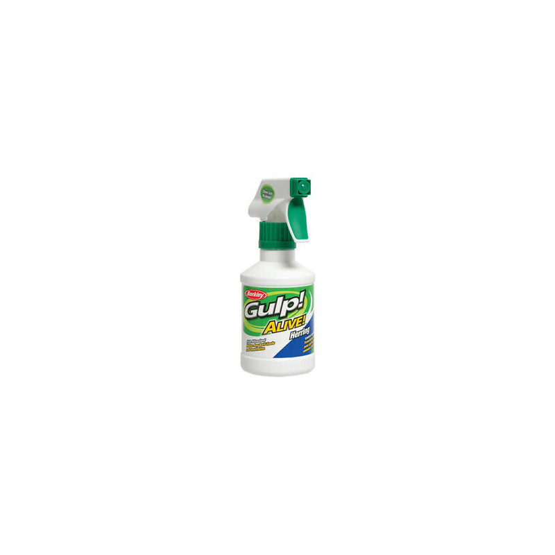 Gulp Alive - Gerring - Spray