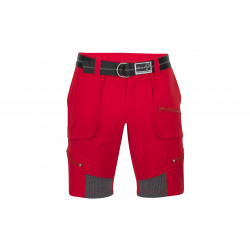 PP1200 SHORTS - Pelle P - Race Red
