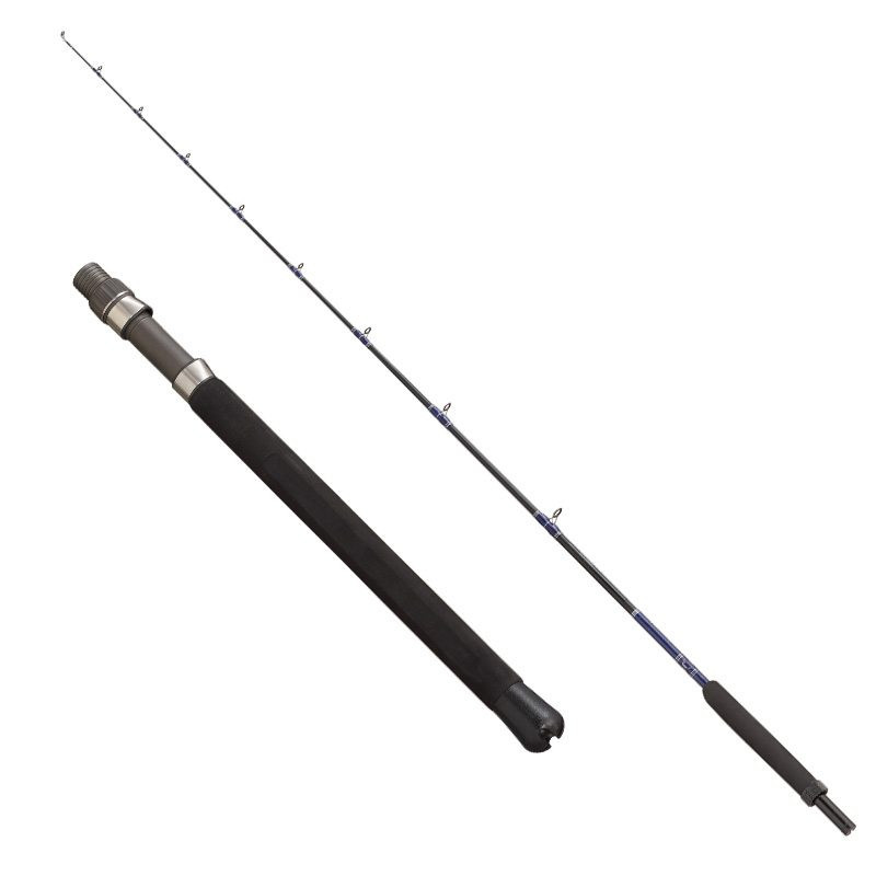 Maxximus Shadow Solid Carbon - Fladen Fishing