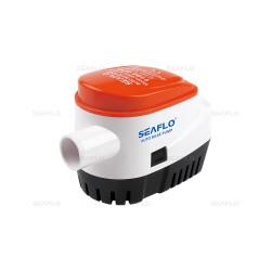 Auto Bilge Pump - Seaflo