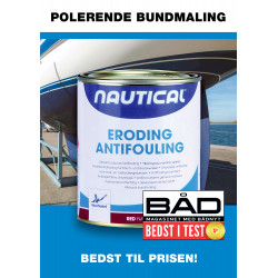 Nautical Bundmaling polerende