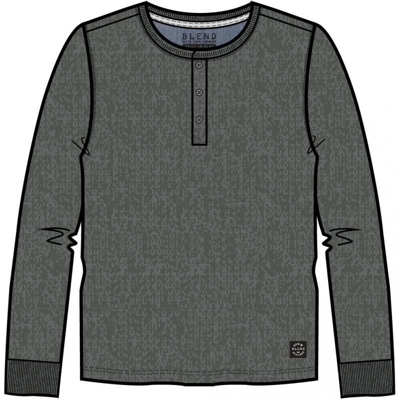 Grand dad tshirt fra Blend - 207098954