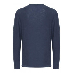 Pullover - Blend - Blue - 20710193