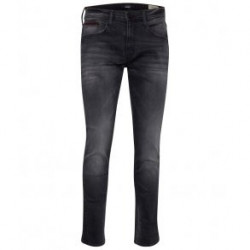 Black - Clean Twister fit Jeans - Blend