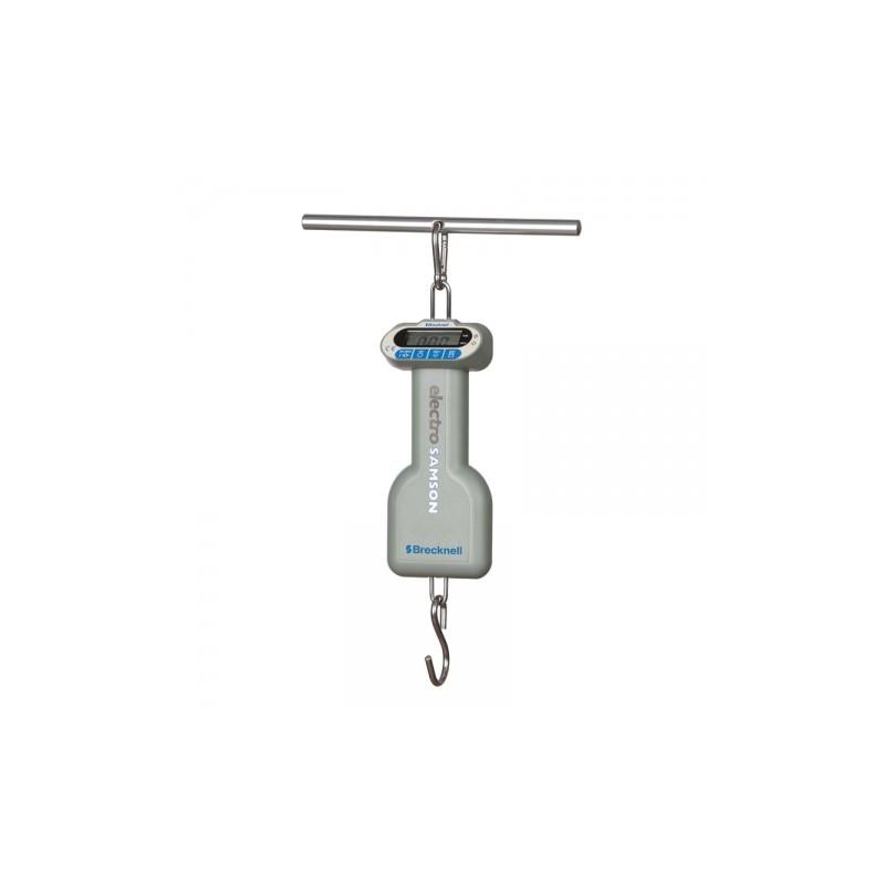 Digital vægt - ElectroSamson - Salter brecknell