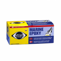 Marine Epoxy Spartel
