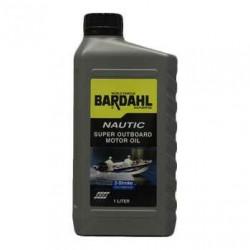 Bardahl Super Udenbords 2-takts motorolie - 1L