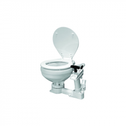 Nuova Rade manuelt toilet