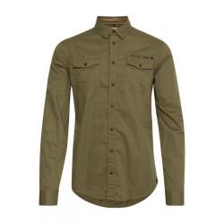 Skjorte - Blend - 20710959