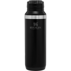 Stanley - Switchback Travel Mug 0.35L - Sort