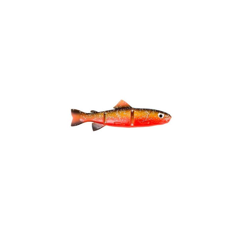 Salmon Gripper