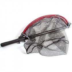 Maxximus foldenet (knudeløs gummi) 60x50cm