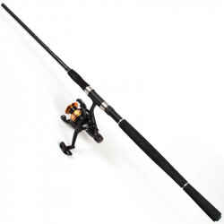 Fission Combo 210-270cm - Fladen fishing