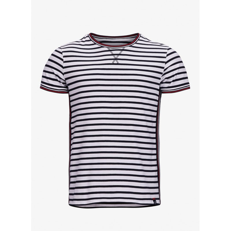 Classic Stripe Short Sleeve - Pelle P