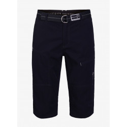 Fast Dry 3/4 Shorts - Navy - Pelle P