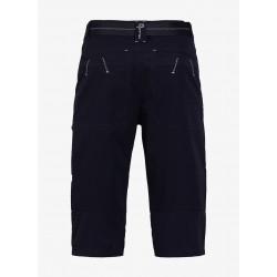 Fast Dry 3/4 Shorts - Navy - Pelle P