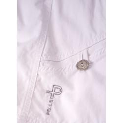 W Fast Dry Skort - White - Pelle P