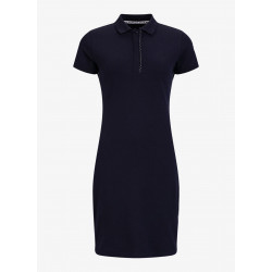 W Team Polo Dress