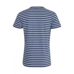Tee Slim fit - Navy - Blend