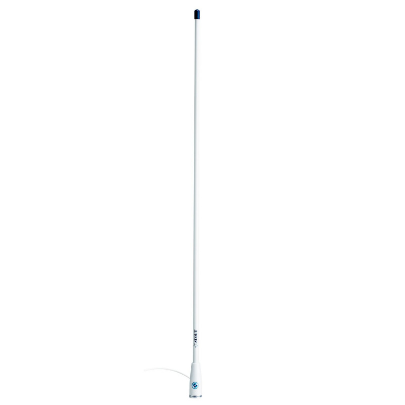 Vhf-antenne glasfiber - Scout