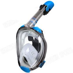 Fullface dykker maske
