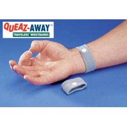Queaz-Away - Søsyge armbånd
