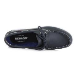 Litesides Two-eye - Navy - Sebago
