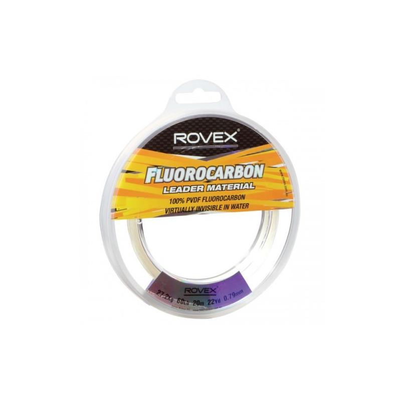 Fluorocarbon Leader - Rovex