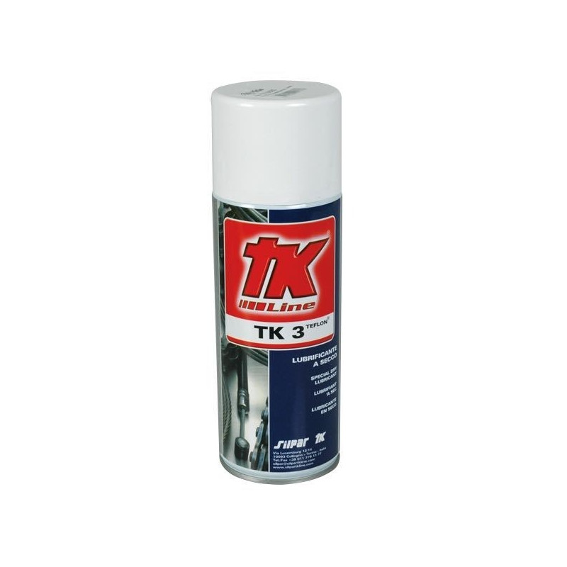 TK3 Teflon