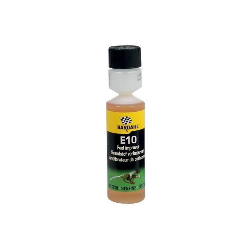 Bio benzin E10 Additiv