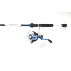 Warbird Combo Spinning - Fladen Fishing