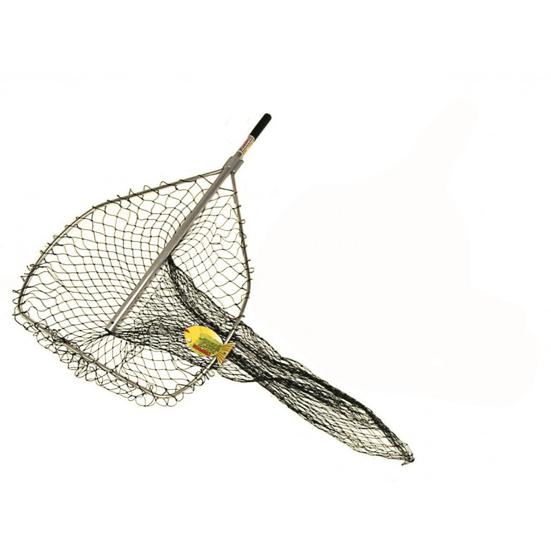 Cumings net Heavy Duty Salmon