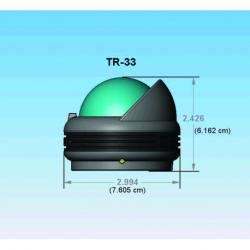 Ritchie Trek - TR-33W