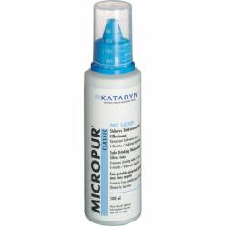 Micropur Classic 100 ml.