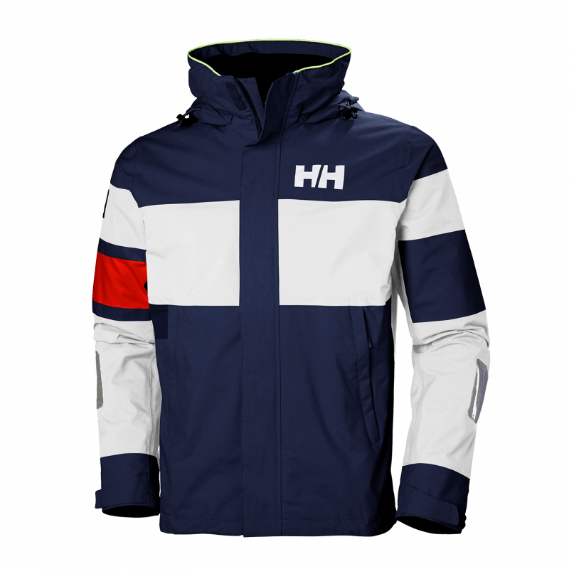 Salt Light Jacket - Helly Hansen