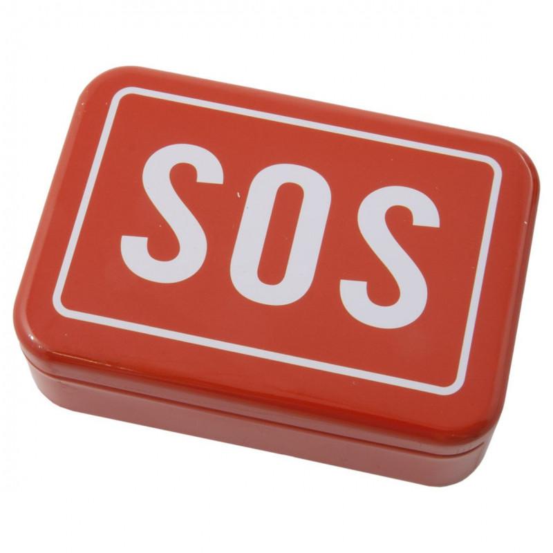 SOS mini kasse