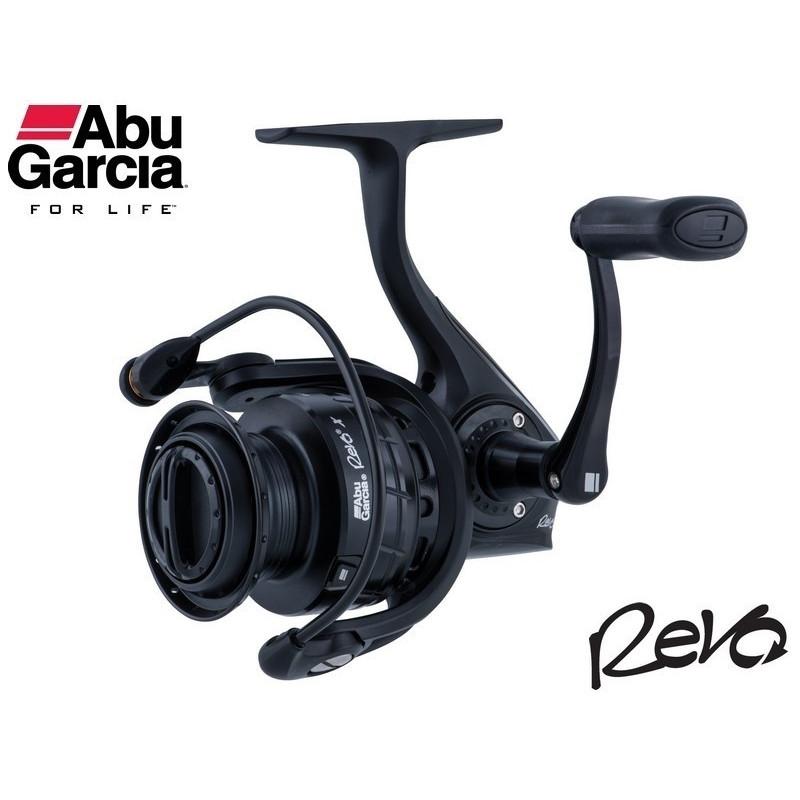 Revo3X30- Abu Garcia